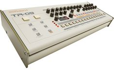 TR-09: The Legendary TR-909 Sound in the Palm of Your Hand
