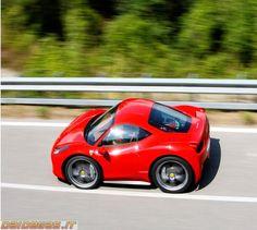 Mini Ferrari 458 Italia, http://www.daidegasforum.com/forum/foto-video-4-ruote/503294-mini-car-macchinine-3.html