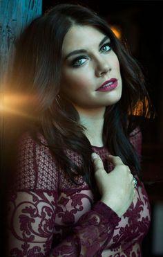 Lauren Cohan for Felix, October 2014