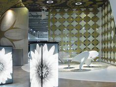 what a dream - installation - maurizio favetta