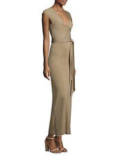 Polo Ralph Lauren - Jersey Wrap Dress