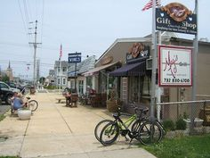 Megs Grill in Lavallette, NJ. A local's favorite for breakfast & lunch.
