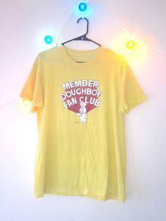 80s / Vintage / Member Doughboy Fan Club / by CrusaderVintage
