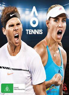 Download Ao International Tennis Skidrow Game Pc Xbox One Games Tennis Xbox One