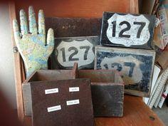 Things for sale 127 longest yard sale Cross ville,TN come visit us!