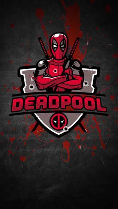 Deadpool Y Spiderman, Deadpool Mask, Deadpool Funny, Marvel Phone Wallpaper, Deadpool Wallpaper, Loki Marvel, Dead Pool, Deadpool Pictures, Wallpapers Android