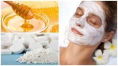 La combinación de miel y aspirina nos permite hacer un peeling natural para renovar y embellecer la piel del rostro. ¡Aprende a prepararla!