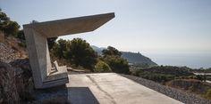 Galería de Jardín Botánico de Nerja / ISMO Arquitectura - 9