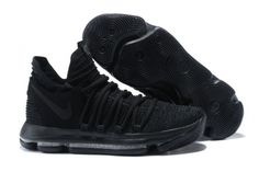 2aa12940439c2b Purchase Nike KD 10 Triple Black 897816-004 - Mysecretshoes Kd Shoes