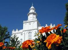 Thoughts and stories, by Pal and Wayne: 575.  St. George East Stake Conference, Jan. 9th a...