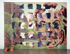 Artist Jim Shaw Pulls Off Quite a Feat -- Vulture --  Entertainment & Culture Blog -- New York Magazine