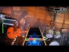 http://heysport.biz/ Rock Band 4 - Centuries - Expert Guitar Gold Stars