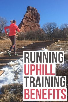 Running Uphill Training Benefits and how to include them in your plan Running For Beginners, How To Start Running, How To Run Faster, How To Run Longer, Running Training Plan, Running Race, Running Women, Woman Running, Trail Running