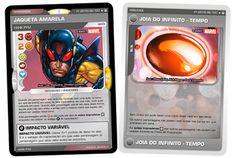 Fabian Balbinot - MagicJebb: Marvel Battle Scenes - Saiba como aprimorar seu de...