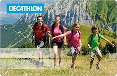 DECATHLON - Acquista on line tutti gli sport su Decathlon.it