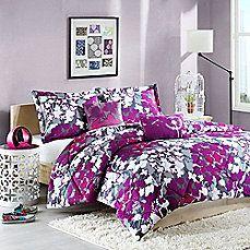 Cozy Soft® Amy Comforter Set