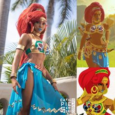 Accueil / Twitter Anime Costumes, Cosplay Costumes, Legend Of Zelda Characters, Wigs Online, Girl Gifs, Halloween Cosplay, Popular Culture, Costume Accessories, Cosplay Girls