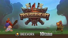 Trouserheart By 10Ton Ltd