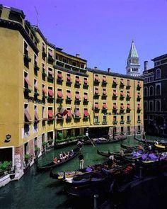 Albergo Cavalletto & Doge Orseolo, Venice, Italy - Booking.com