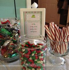 "Photo 8 of 16: Buddy the Elf / Christmas/Holiday """"Elf"" Movie Themed Christmas Party"" 