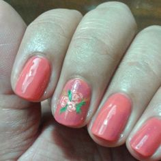 I haven't done my nails in a couple of weeks and the lack of practice is showing. Dammit. This was inspired by a really beautiful dress by Paul Poiret and I wanted to do the dress justice, but lack of practice = a shaky hand. But here it is anyway. - May 19, 2014  #ManicureMonday #manicure #nails #nailart #nailpolish #mynails