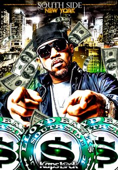 LLOYD BANKS Lloyd Banks, Creative, Movie Posters, Movies, Fictional Characters, Art, Art Background, Films, Film Poster