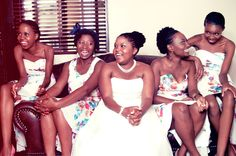 The laughing bride...love this pic