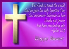 happy easter quotes sayings | Happy Easter