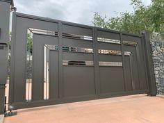 [053] 청주 블루체어 금속 대문 / 자동문 : 네이버 블로그 Door Gate Design, Garage Doors, Outdoor Decor, Room, Furniture, Home Decor, Bedroom, Decoration Home, Room Decor