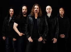 The progressive metal band, Dream Theater, has announced European and North American tour dates, for February through May. Dream Theater, Theatre, Bioshock, Jordan Rudess, I Love Music, Band Photography, American Tours, Great Albums, Progressive Rock