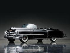 1953 Cadillac Eldorado Convertible | The Don Davis Collection 2013 | RM AUCTIONS