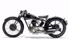 1929 RUDGE 499CC ULSTER