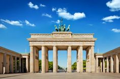 Berlin:  Lonely Planet top things to do in Berlin- pretty good list