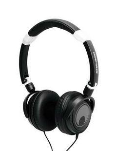 Omnitronic SHP-300 Stereo headphones DJ stereo headphones #dj #headphones