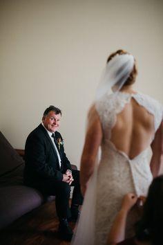 Kangaroo Valley Bush Retreat Wedding | Lyndall and Ben