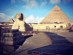 Giza pyramids & Cairo Day Tours From El Sokhna Port.