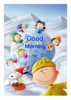 Good Morning Gif snowman The Effective Pictures We Offer You About imagenes GIF A quality picture can tell you many things. You can find the most beautiful pictures that can be presented to you about Good Morning Snoopy, Cute Good Morning, Good Morning Greetings, Good Morning Wishes, Funny Morning, Peanuts Snoopy, Peanuts Cartoon, Snoopy Images, Snoopy Pictures