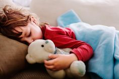 Canadian kids are having trouble getting good quality sleep   ParticipACTION