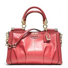 Dear, MADISON PINNACLE LEATHER CARRIE...i love you. I wish I had an extra $658 laying around..sighhhh