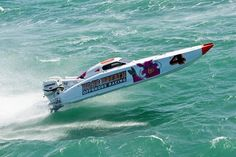 Redcliffe set to welcome offshore thunder | Power Boats News