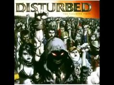 Band: Disturbed Album: Ten Thousand Fists Year: 2005 Ten Thousand Fists Just Stop Guarded Deify Stricke I'm Alive Sons of Plunder Overburdened Decadence Forgiven Land of Confusion Sacred Lie Pain Redefined Avarice Disturbed Albums, Nu Metal, Heavy Metal, Eddie Van Halen, Ten Thousand Fists, Metallica, Alternative Metal, Rock Bands, Musicals