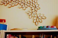4_art from cardboard tubes.jpg (1030×687)