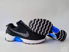 UA Nike Earl Hyper Adapt 1.0 Glow in the Dark
