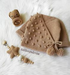 Bewundern Sie 57 Knit Baby Weste Cardigan Booties Modelle Source by ,