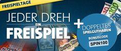 FREISPIELTAGE bei sunmaker.com Mehr Info´s: http://spielothekenspiegel-automatenspiele-online.de/news4you