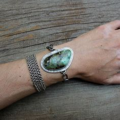 Relic bracelet
