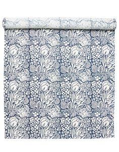 TULIP runner blue Tulips, Indie, Curtains, Shower, Boho, Prints, Inspiration, Rain Shower Heads, Biblical Inspiration