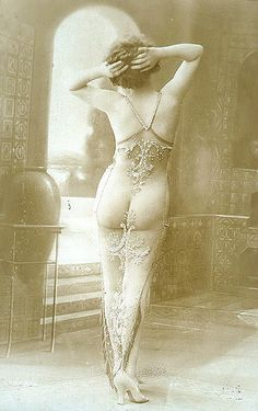 1920's. I was just born in the wrong era.
