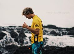 Go Florence at Quiksilver pro gold coast March 2017❤