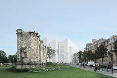 David Chipperfield: Architectural Digest